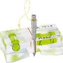 KOD 排水管芯出レベル(管径Φ20〜200)