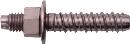 JPF ステンレスタップスター M8×50L(18本入り)