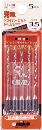ユニカ 充電ドライバービットドリル 3.5mm 5本セット