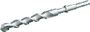 ユニカ 六角軸ビット ショート HEX 28.0×280mm