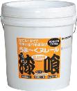 日本プラスター うま〜くヌレール 18kg 白色