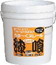 日本プラスター うま〜くヌレール 18kg クリーム色