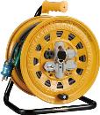 ハタヤ 温度センサー付コードリール 単相100V30M
