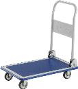 TRUSCO ドンキーカート 折りたたみ式915×615