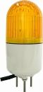LED回転灯 橙・小 ORL−2