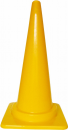 カラフルコーンM 700H 黄