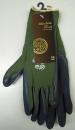 フォレスタモスグリーン手袋 M