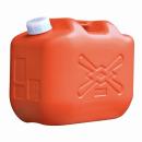 灯油缶  10L R