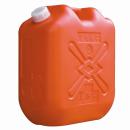 灯油缶 18L R