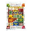 菊を育てる培養土14L