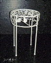 テーブルスタンド310 ブラック