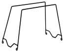 プランタースタンドL H=40cm