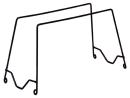 プランタースタンドS H=30cm