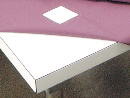 テ−ブルクロス用 ズレ防止シール N−07