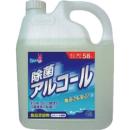 友和 ティポス 除菌アルコール 4L