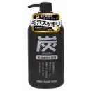純薬  炭シャンプー600ML