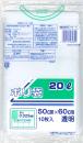 日技 透明 ポリ袋 20L 10P TN5