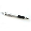 ノック式鉛筆 2.0 白