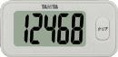 3Dセンサー搭載歩数計FB−731WH
