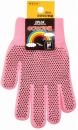 Z−60 のびのびすべり止め手袋 ピンク F