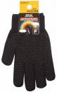 Z−60 のびのびすべり止め手袋 ブラック F