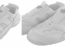 810クレオスプラス ホワイト 25.5