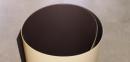 チヨダ GLカラー コイル 0.27×20m ブラウン