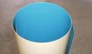 チヨダ GLカラー 0.27ミリ 3×6板 ブルー 1枚巻