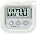 丸洗いタイマー100分計 TD−376WH