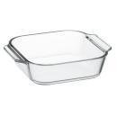 オーブントースター皿(ハーフ)340ml