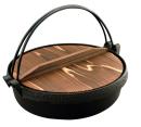 おもてなしグルメすき鍋木蓋付26�p