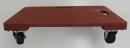 木製平台車45x60cm