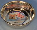ステンレス製食器 犬用皿型 S