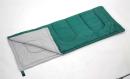 プレーリー 封筒型シュラフ600(グリーン)