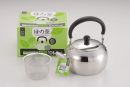 ほの茶 ステンレス製つる付急須1000ml