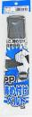 PP締付けベルト 38×2000黒 PB−017