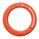 強力リング オレンジ 22×100