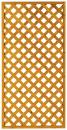 エコランド ガーデンラティス ナチュラル 900×1800