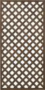 ハイウッドラティス 900×1800