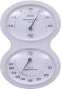 TANITA(タニタ) 温湿度計 ホワイト TT509WH