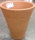 ヨークシャー陶器鉢 ロングトム S