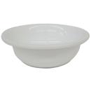 シンプルイズム 湯おけ底ゴム付き ホワイト