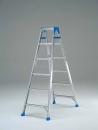 ピカはしご兼用脚立『幅広』 KW−180