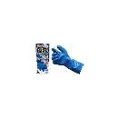 エステー631指先強化ニトリル手袋 L
