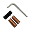 スター電器 銅管セット38sq