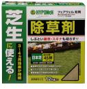 芝生に使える除草剤 フェアウェル粒剤 1.2kg