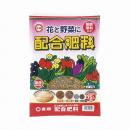 配合肥料 1.8kg