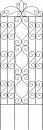 デザイントレリス 1800