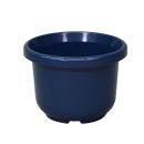 輪鉢F型 8号 ブルー