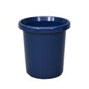 長鉢F型 9号 ブルー